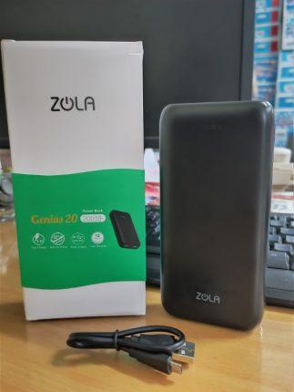 Zola Genius 20000mAh