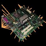 Computer 101 - Motherboard
