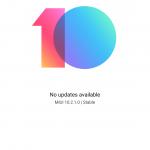 yang baru di MIUI 10.2