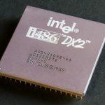 Computer 101 – Processor